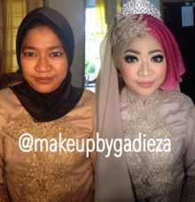 Tueng Dara Batoe Epy by makeupbygadieza
