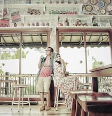 Melly & Fahri by INFINITY photography