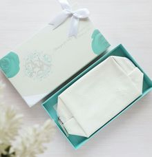 Vanity Pouch - Andrew & Anna by Red Ribbon Gift