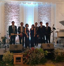 The Wedding Of Sony & Evlin by Venus Entertainment