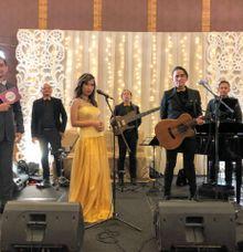 Wedding Anton & Vanni by Starlight Entertainment