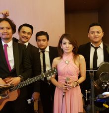 The Wedding Of Reggy & Yulie by Venus Entertainment