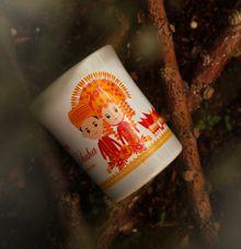F.Mini Love Wedding by Mug-App Wedding Souvenir