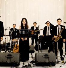 The Wedding Of Calvin & Venny by Venus Entertainment