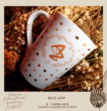 Wedding Agung&Zahra by Mug-App Wedding Souvenir