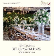 Orchardz Wedding Festival 12 - 14 April 2019 by Grand Orchardz Hotel