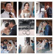 It was always you... ❤ by Gorgeous Bridal Jakarta