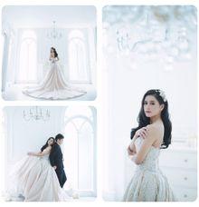 My Wish Is You, Always ❤ by Gorgeous Bridal Jakarta