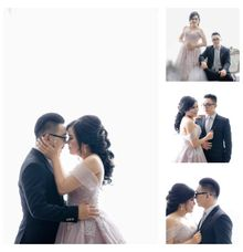 Marry Someone You Can't Live Without.. ❤ by Gorgeous Bridal Jakarta