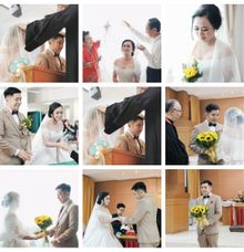 Always Have, Always Will ❤ by Gorgeous Bridal Jakarta