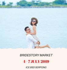 BRIDESTORY MARKET 2019 by Michelle Bridal