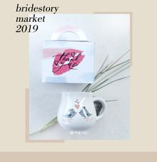 Mug Gentong At Bsm 2019 by Mug-App Wedding Souvenir