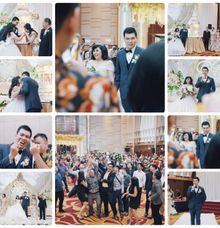My simple happiness ❤ by Gorgeous Bridal Jakarta