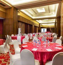 Ball Room Best Western Mangga Dua Hotel & Residenc by BEST WESTERN Mangga Dua Jakarta