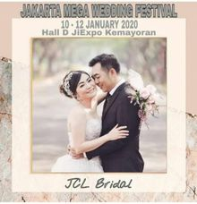 Wedding EXPO PRJ Cantik by JCL FOTO BRIDAL SALON