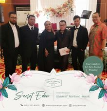 Wedding Fair by David Hartono and Friends