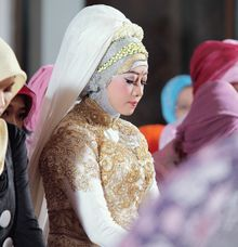 Alif's Wedding by Az-zahra Professional Wedding Services