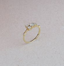 Rachel Engagement Ring by From Tiny Islands