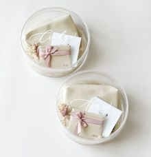 Mrs. M Bridesmaid Gift by PORTÉ by Clarin