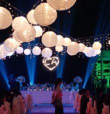 Wed by Bali Pyro