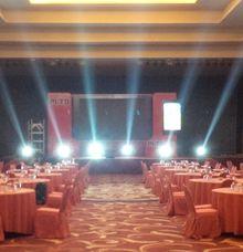 Mito Product Launching by Bali Pyro