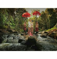 Balinese Engagement Wedding by Flo Wedding Organizer