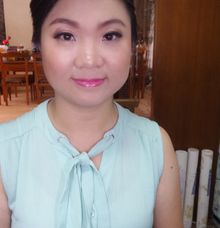 Make Up For Wedding Party (Family Make Up) by Jyun Liang Makeup Artist