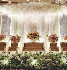 The Wedding Of Adji And Ais by Dream Decor