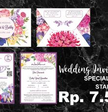 Promo by Achy Invitations