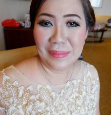 Mom Of Bride by Shella make up artist