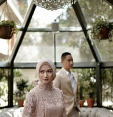 Prewedding Melody❤Hanif by Sisi Wedding Consultant