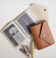 Emilie Card Case by Arumanis Gift