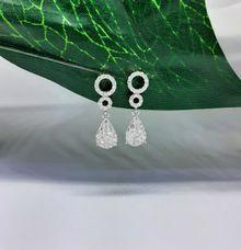 anting berlian | earring diamond by Newstar Gold & Jewellery