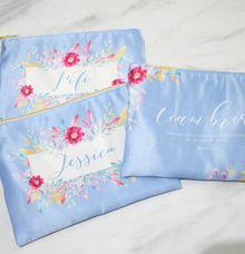 Iwan & Jessica Wedding by Eline Gift
