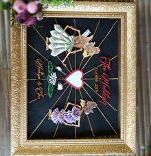 Mahar Pernikahan Wayang Rama Sinta by aaha_mahar_pernikahan
