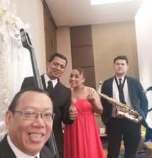 Quarted Jazzy by David Hartono and Friends