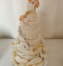 Miniatur by Sugaria cake