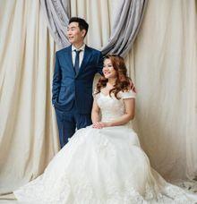pre_wedding by D BRIDE
