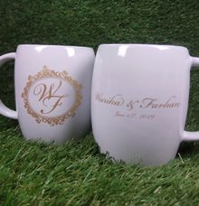 Farhan & Wurika by momogifts
