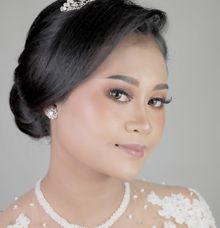 Make Up Pemberkatan by Bryds Wedding Kebaya