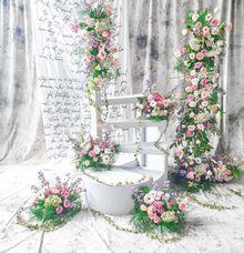 Decoration by Odoroki Florist