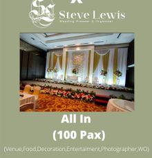 Paket All In by stevelewis.organizer