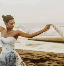 Pre Wedding Package by Agape Wedding Bali