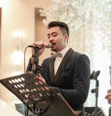 The Ritz Carlton Jakarta by BERN MUSIC SIGNATURE