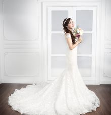 Immaculate Collections 2018 - Juliet by CUCU FOTO BRIDAL