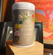 Veronika & Mei Basri by Denyut Bumi Tea & Aroma