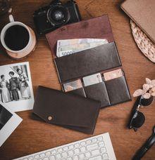 Folded Wallet by ZAV Gift & Souvenir