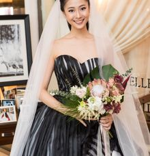 Bridal Show at Michelle Huimin by The Green Room