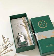 Febru + Yudistira Wedding by Silverjoy Gift