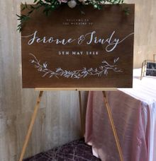 Wedding Stationeries by Eufloria